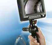 video-endoscope
